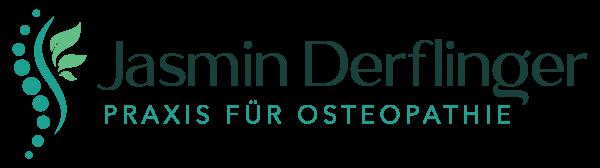 Osteopathie Jasmin Derflinger
